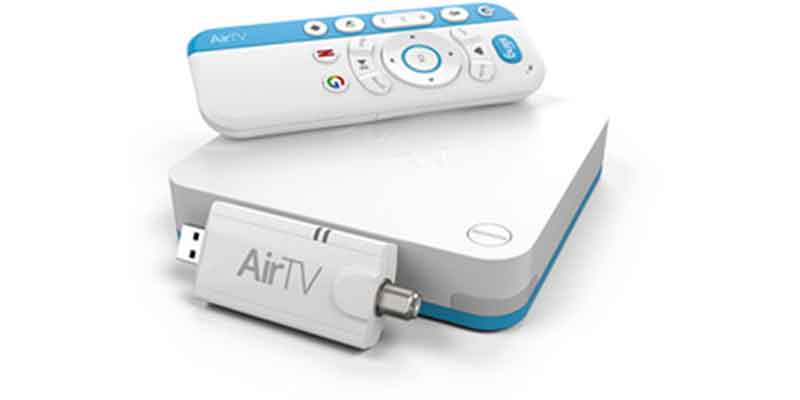 AirTV Player Bundle