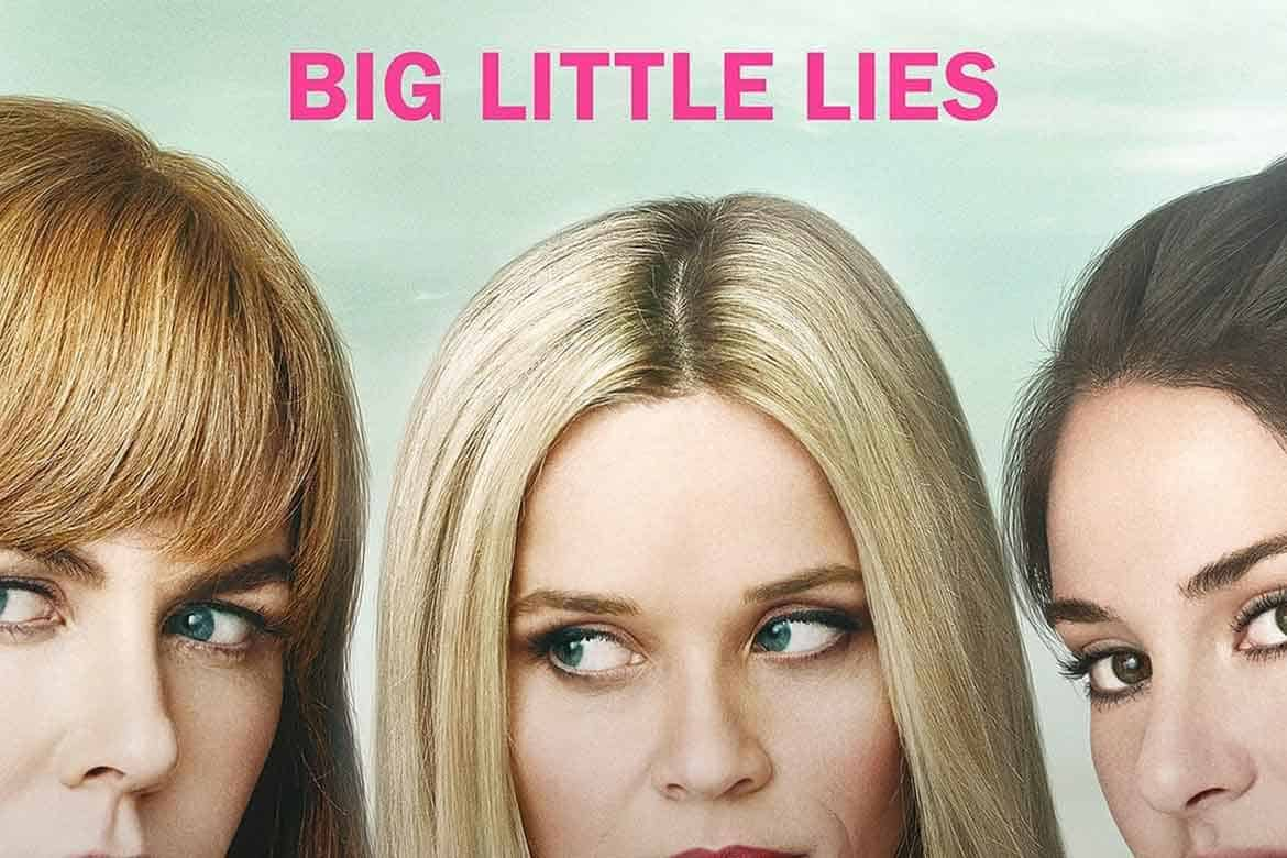 Big Little Lies Online Stream