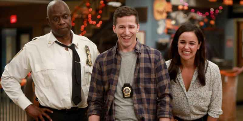 Watch Brooklyn Nine-Nine