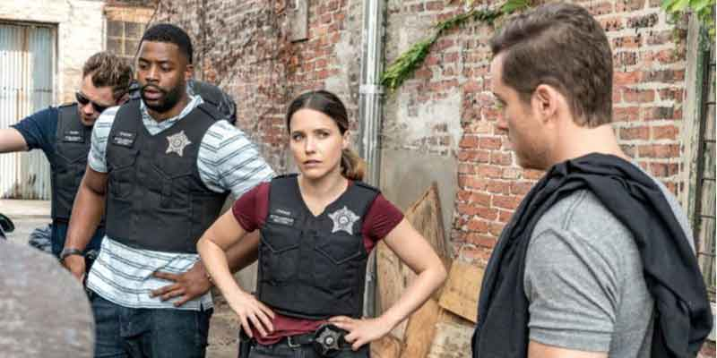 Stream Chicago P.D.