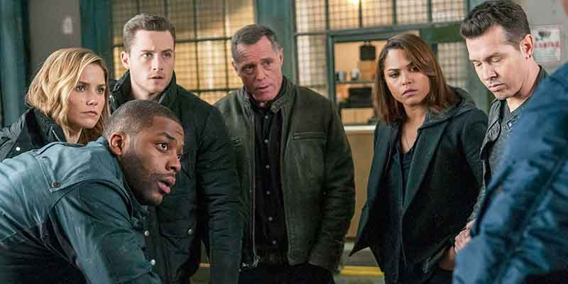 Watch Chicago P.D.