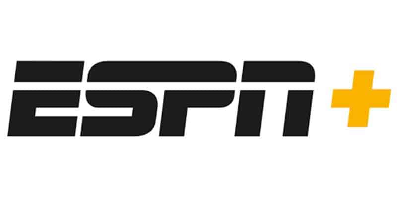 MLS games on ESPN+