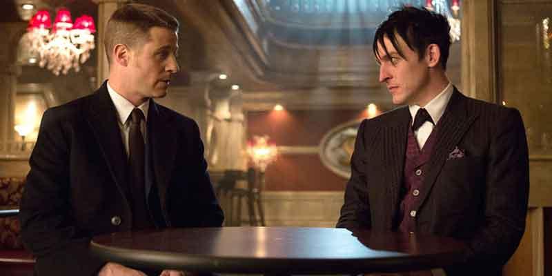 Watch Gotham