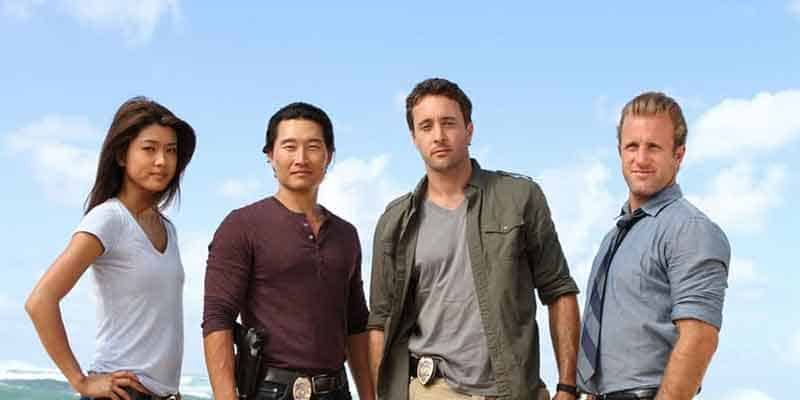 Stream Hawaii Five-0