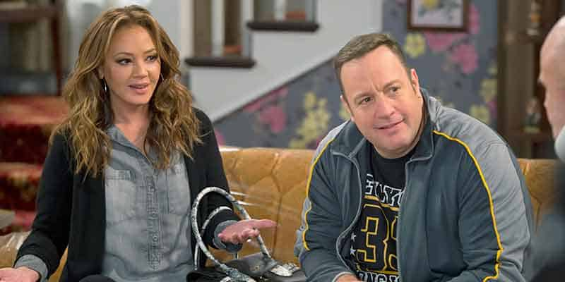 Watch Kevin Can Wait Online