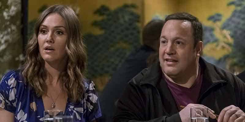 Stream Kevin Can Wait Online