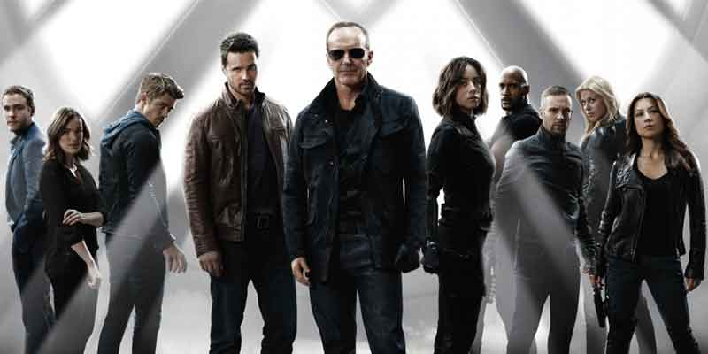 How To Watch Marvels Agents of Shield Without Cable