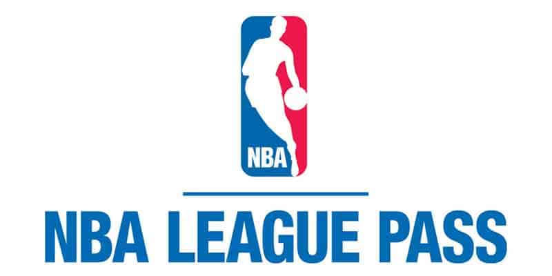 Stream NBA League Pass