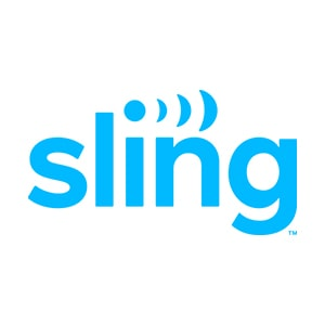 NCAA Football Cable Sports Networks on Sling TV