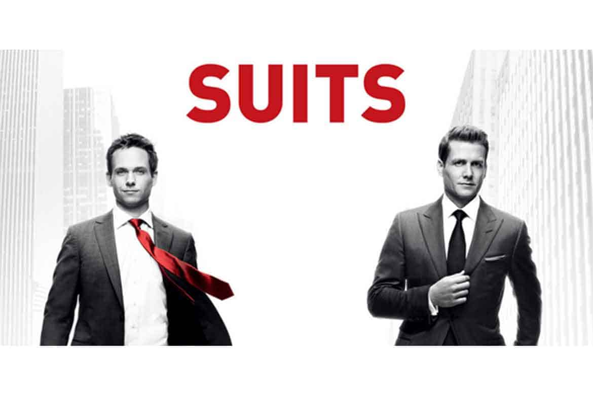 How To Stream Suits Online Cord Cutting Reviews 2019