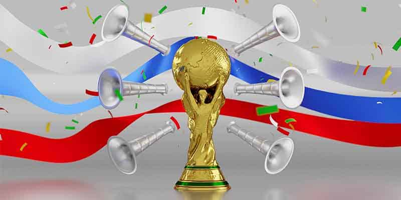 Watch 2018 FIFA World Cup Without Cable - Cord Cutting