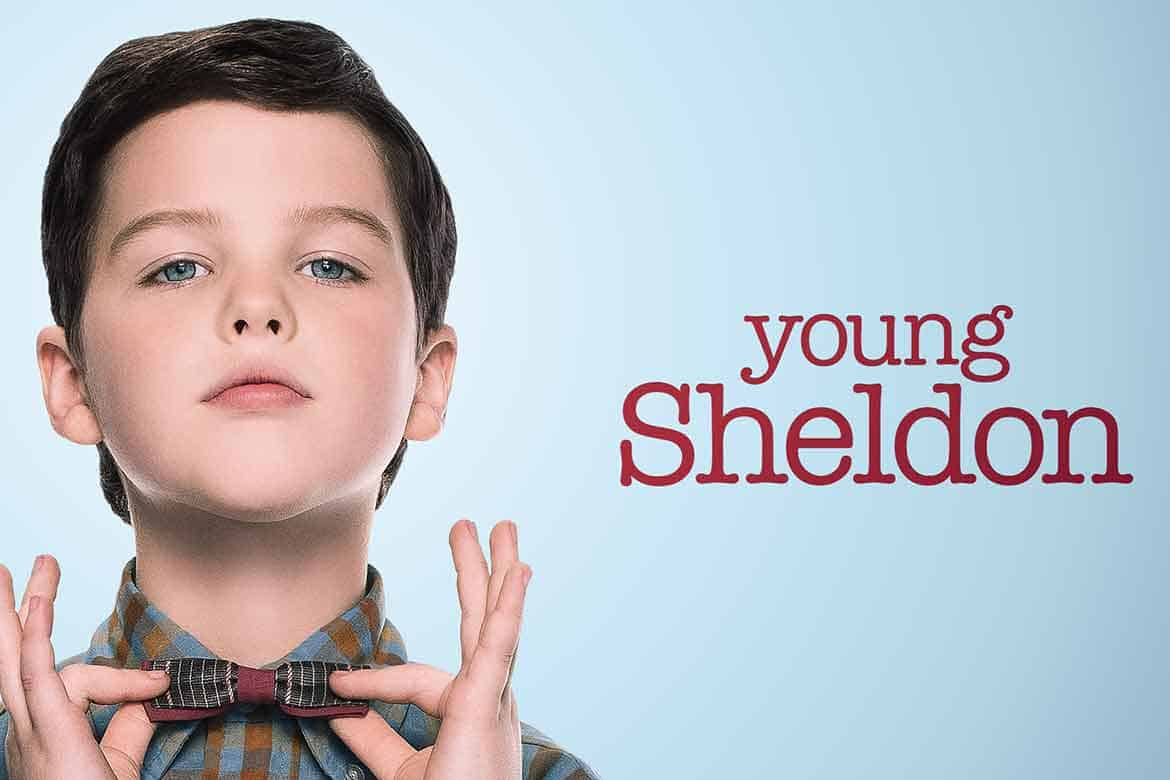 Serien Stream Young Sheldon